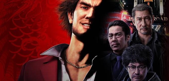 Vendas da Famitsu: 13/1/19 - 19/1/20.Yakuza: Like a Dragon vende 156.993 vendas no varejo.