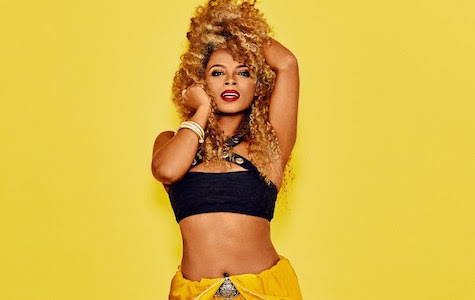 10 Things You Should Know About Fleur East