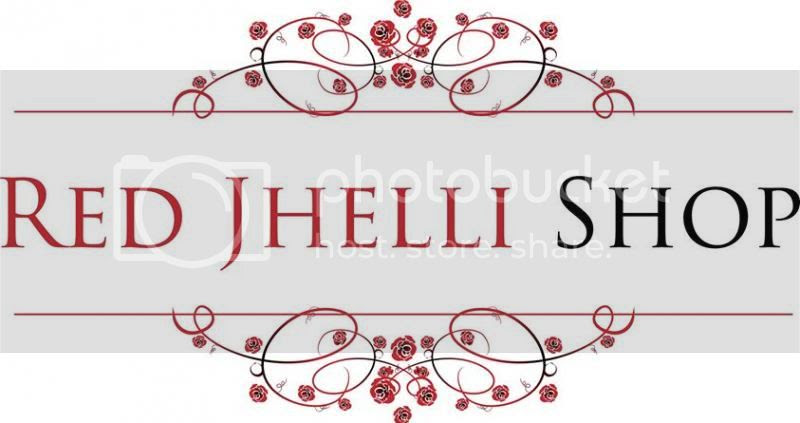 Red Jhelli Shop