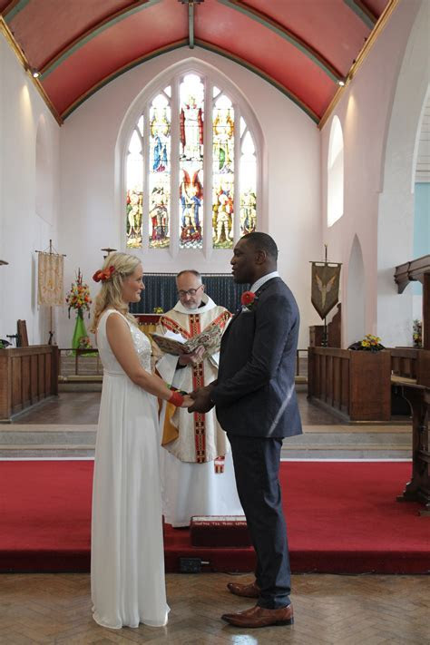 Weddings St Michael and All Angels