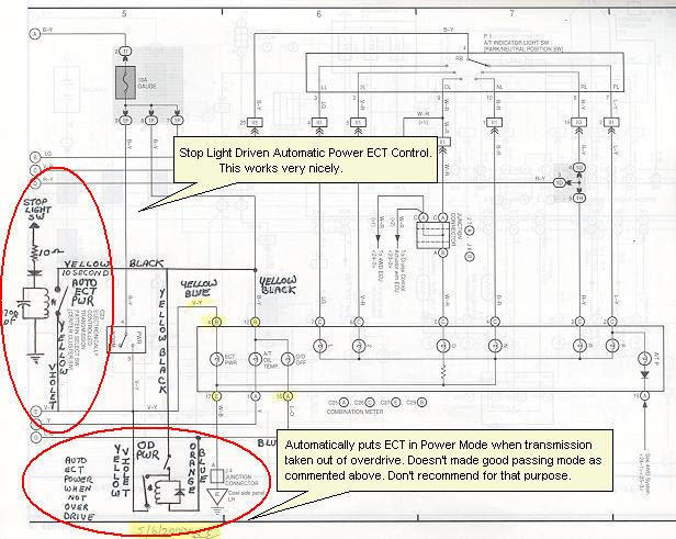 1996 Toyotum 4runner Wiring Diagram - Wiring Diagram Schema