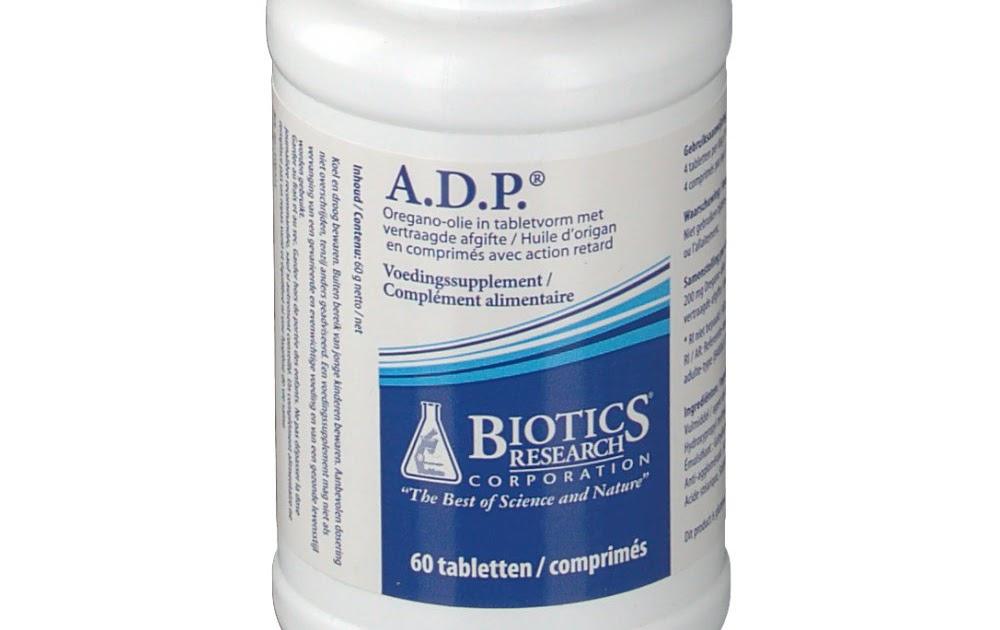 Boutique Parapharmacie Adp Biotics