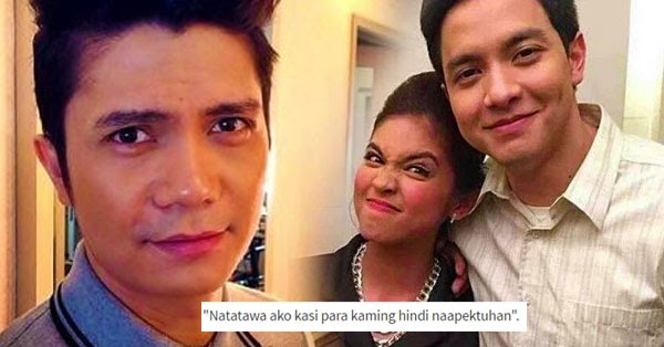 Trending Now Vhong Navarro Releases A Statement Towards The Ratings Of Showtime Against Aldub