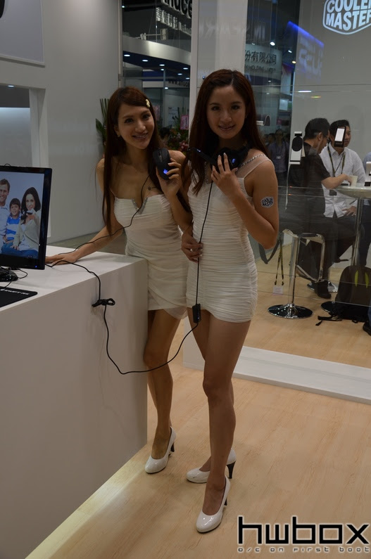 Booth Babes Computex 2014 (70)