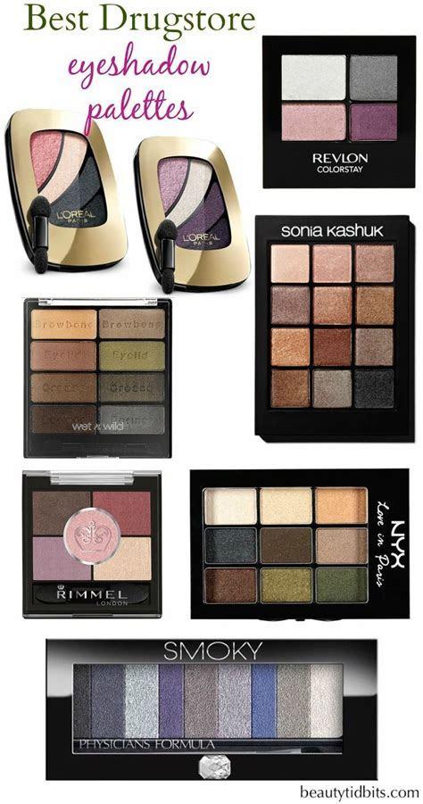 7 Best Drugstore Eyeshadow Palettes   More Best eyeshadow