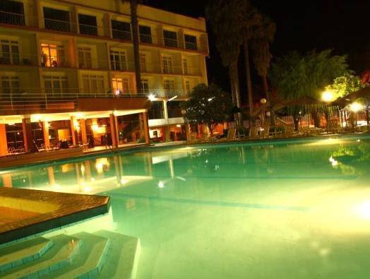 hotel near Tarija Hotel Los Ceibos