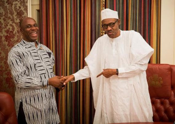 Amaechi reveals why he dumped PDP, teamed up with Buhari