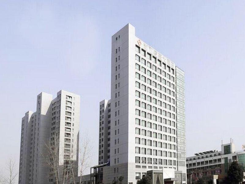 Zhejiang Du Hao Hotel Reviews