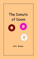Cover for 'The Donuts of Doom'