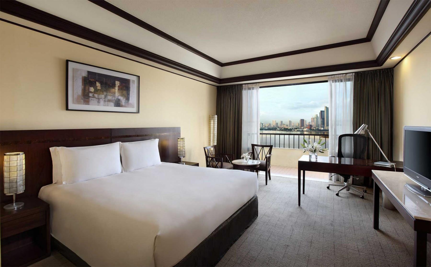 Superior Room | Luxury Hotel Rooms | Corinthia Hotel Budapest