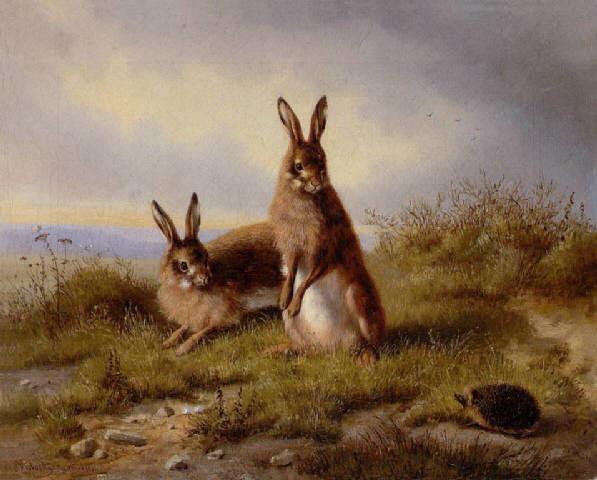 Resultado de imagem para easter rabbit bunny church