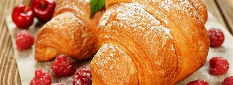 French Croissants   Josef?s Vienna Bakery Café & Restaurant