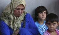 Syria Refugees Could Reach 700,000, UN Warns