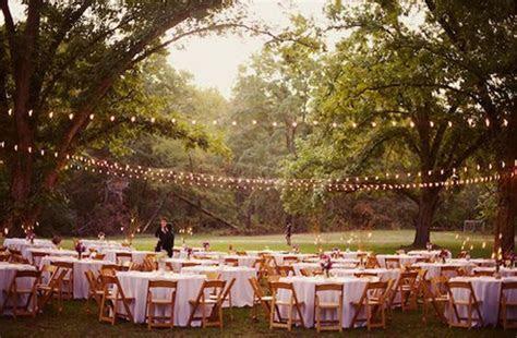 Outdoor Weddings Do Yourself Ideas   outdoor wedding