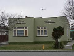 House, Ranfurly