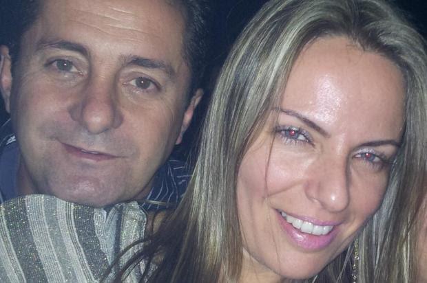Mulher assassinada na Capital era ameaçada pelo marido há meses, segundo delegado Arquivo Pessoal/Arquivo pessoal