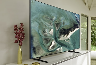 Access The Gallery On The 2019 Smart Tv