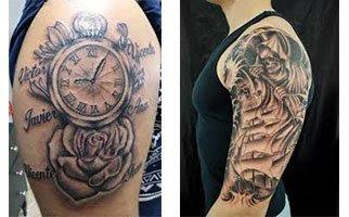 Tatuajes Para Hombres Con Significado Tatuajesparacom