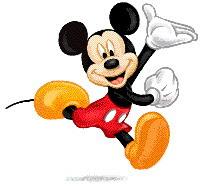 ミッキーマウスプラントオクナセルラタ ミッキーマウスに