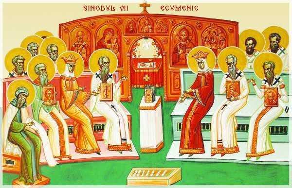 Sinodul-VII-ecumenic