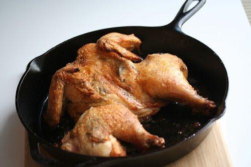 Chicken And Artichoke Recipes