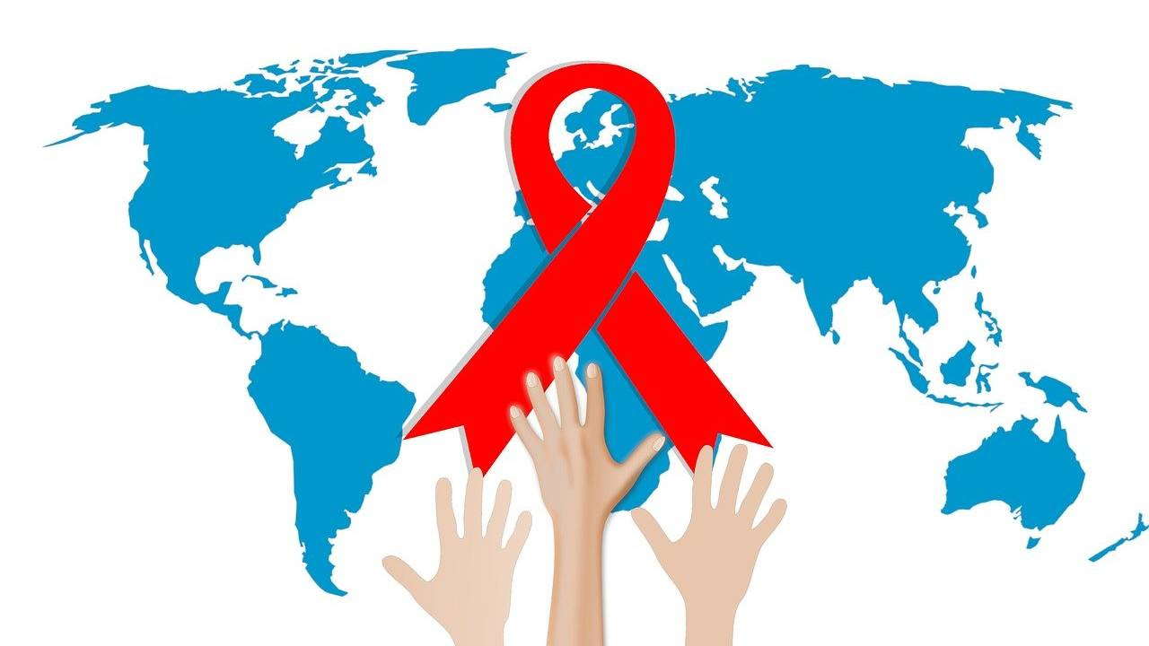 The HIV/AIDS response played out over a much longer trajectory than COVID-19. But it is, in some respects, a shining example of what can be achieved when countries and people work together.