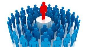 Pemimpin adalah contoh dan lambang kepada rakyat yang di  pimpinnya Pemimpin Contoh
