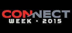 Connect week logo