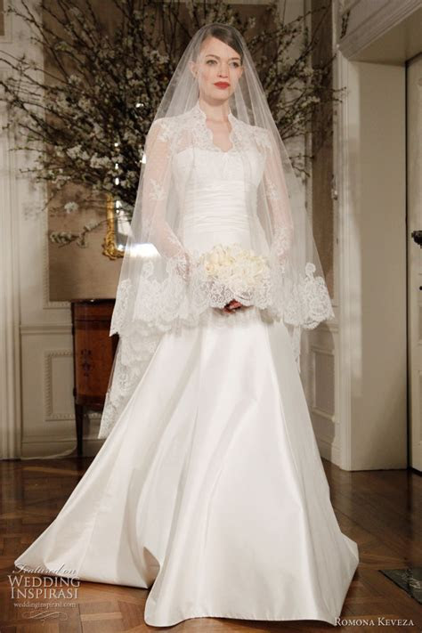 Kate Middleton?s Wedding Dress ? Inspired by Grace Kelly