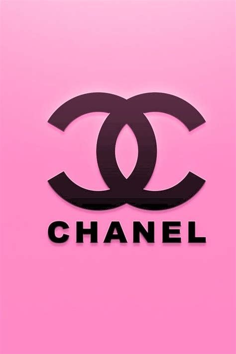pink chanel wallpapers group