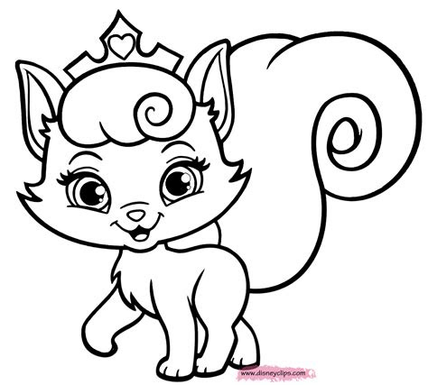 kitten coloring pages    clipartmag