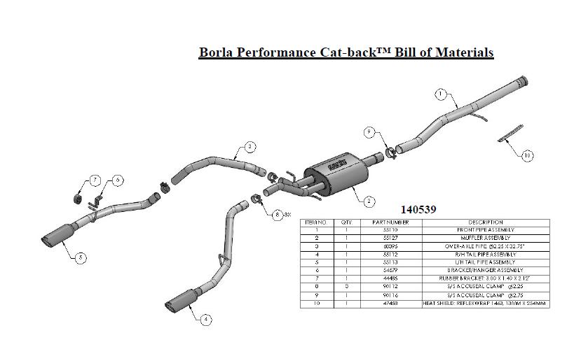 27 2002 Chevy Silverado Exhaust Diagram