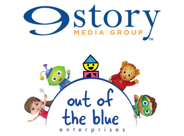 9 Story Media Group Acquires Out Of The Blue Enterprises