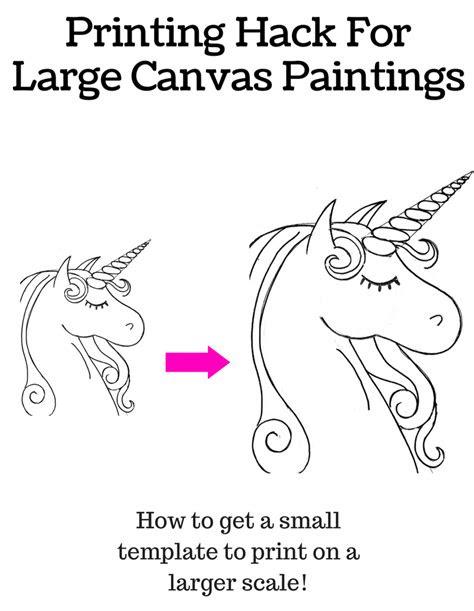 Printables - Step By Step Painting