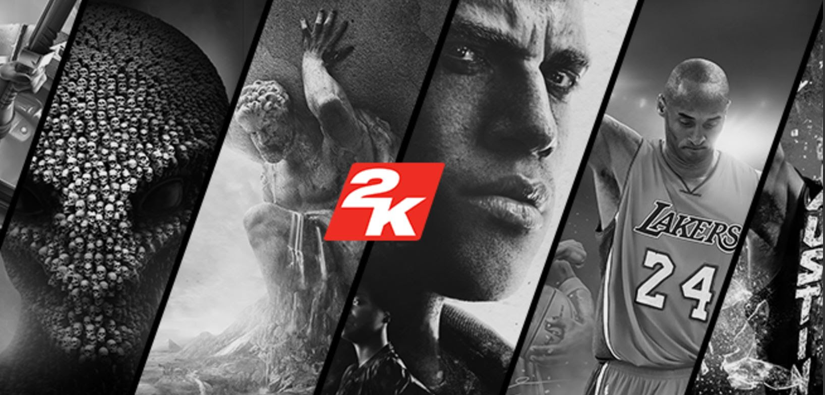 Deal: Large 2K Summer Sale appears at two PC digital retailers screenshot