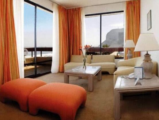 Panamericana Hotel Arica Reviews