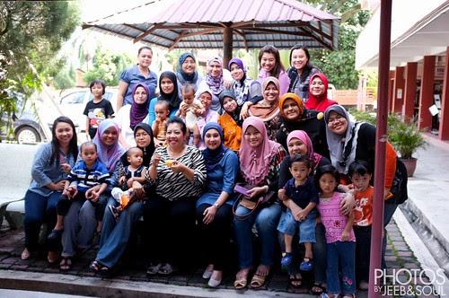 Reunion @ SMPB 2012