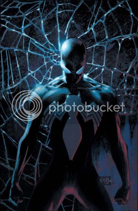 Amazing Spider-Man #539