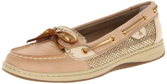 Sperry Top-Sider Women's Angelfish Boat Shoe: Shoes