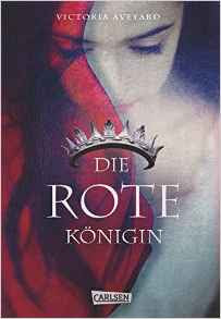 Die rote Königin