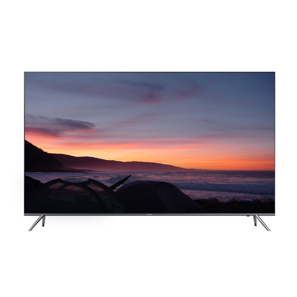 Refurbished Samsung 55. 4K Suhd Smart Led Hdtv W\/ Wifi-UN55KS800DFXZA