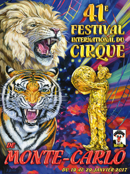 Image result for international circus festival 2017