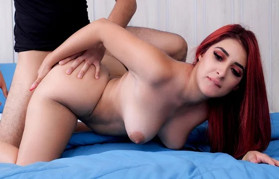 [SexMex] Jessica Sodi - Sexy aunt