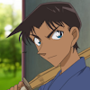Detective Conan Hattori