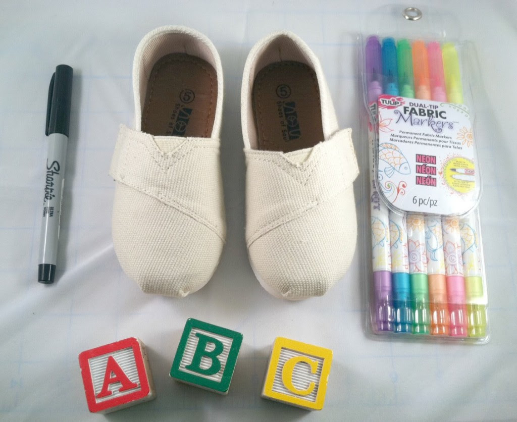ABC shoes materials generation-t.com