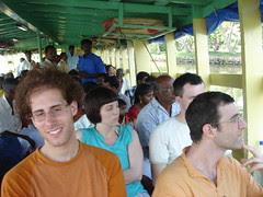 ferry to kotayyam