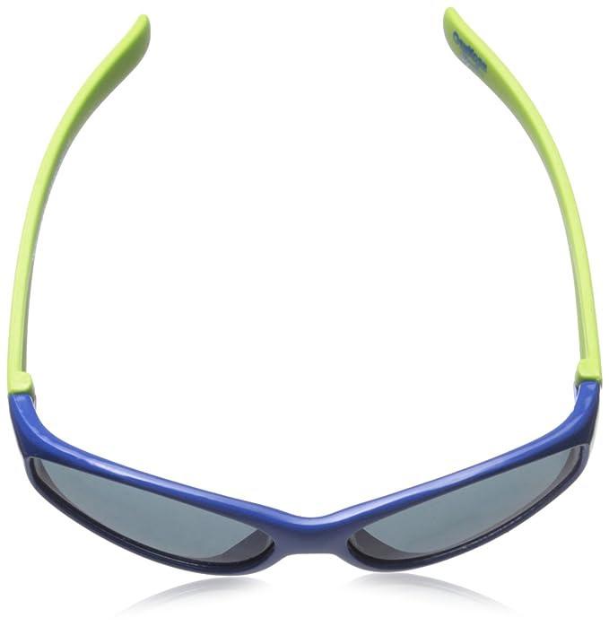 Amazon.com: OshKosh B'Gosh Baby Boys' 1 Pack Sport Sunglasses ...