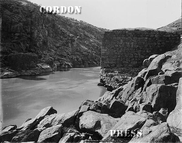 Coracha de Doce Cantos en Toledo hacia 1875-80. © Léon et Lévy / Cordon Press - Roger-Viollet