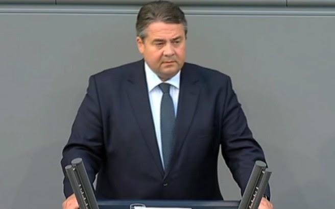 «Η Ελλάδα πρέπει να ανακάμψει και η Γερμανία δεν θα αρνηθεί να τη βοηθήσει αν της ζητηθεί»
