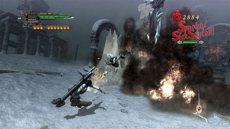 devil  cry  special edition screens show